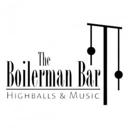 Ein Herz für Highballs: The Boilerman Bar
