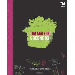 Kochbuch von Tim Mälzer Greenbox Cover