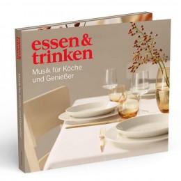 Musik und Kochen: CD von essen & trinken
