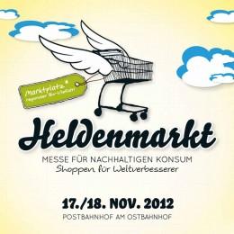 Nachhaltiger Konsum: Heldenmarkt