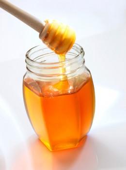 Flüssiges Gold: Honig