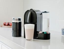 Mit etwas Glück können Sie die neueste Nespresso U gewinnen