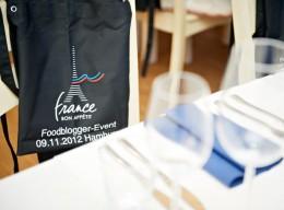 Französische Lebensart: Der Blogger Event