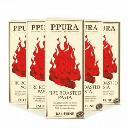 Geräucherte Pasta: PPURA