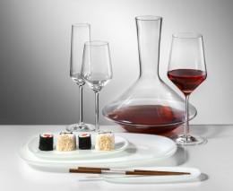 Stilvoll auf das neue Jahr anstoßen mit den Gläsern von Schott Zwiesel