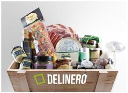 Das Genießer-Paket von Delinero