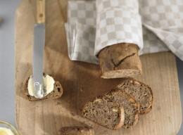 Brot und Butter: Simpel und lecker