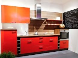 Express: Living Kitchen