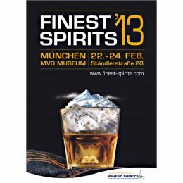 Finest Spirits 2013