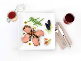 Mit dem Oster-Menü von gourmetfleisch.de wird das Fest zum Highlight