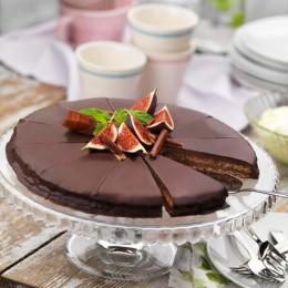 Almondy Premium Tarta 70% Kakao