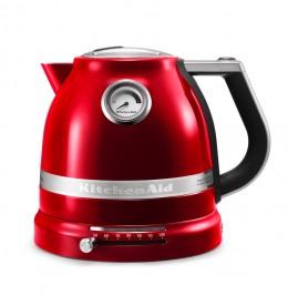 KitchenAid Artisan Wasserkocher Liebesapfel Rot