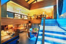 Klaus K Livingroom Designhotel
