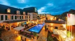 Entspannen im MaXX LifeStyle Resort an der Mosel