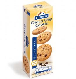 Glutenfreue Choco Chip Cookies von Glutano