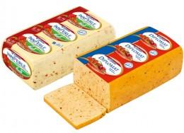 Bauer Käse mit Chili Diplomat und Innperle