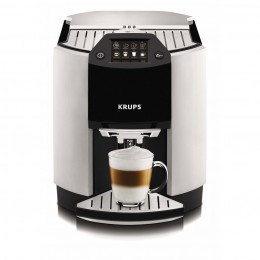 Krups One-Touch-Cappuccino Vollautomat EA9000