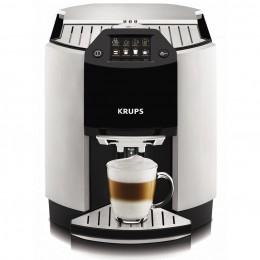 Krups EA 9000: für individuellen Kaffeegenuss.