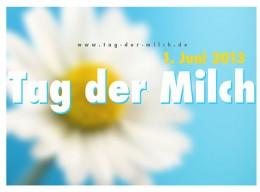 Tag der Milch 2013