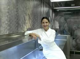 Elena Arzak: Gastköchin auf der ChefAlps Zürich