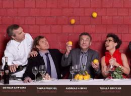 Il Tavolo: Zürich bittet zu Tisch