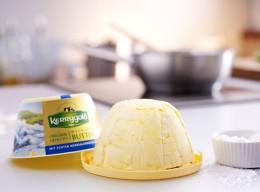 Kerrygold Butter mit Meersalz