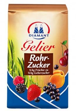 Gelier-Rohr-Zucker von Diamant