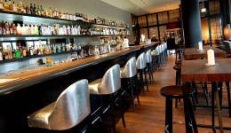 The George Hotel Bar ist bei der roten Nacht der Bars dabei