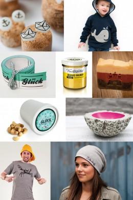 Handmade-Aussteller auf dem feingemacht-Designmarkt