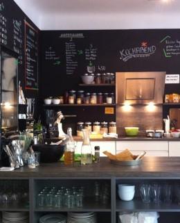 HappenPappen - die vegane Wohnküche, Hamburg