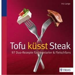 97 Duo-Rezepte für Vegetarier und Fleischfans