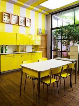 Eichrichtungstipps für Küchen und Esszimmer gibt es auf www.roomido.com