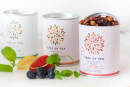Tree of Tea Sorten