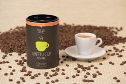 Green Cup Coffee: Casa Ruiz