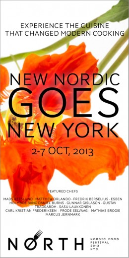 Nordic Food Festival