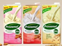 Provamel: Neue Drinks für den Herbst