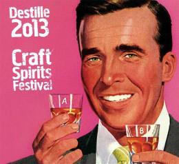 Destille Craft Spirits Festival