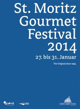 St. Moritz Gourmet Festival 2014