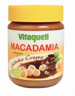 Macadamia-Nusscreme Vitaquell
