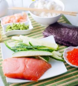 Sushizutaten