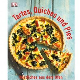 Tartes, Quiche und Pies