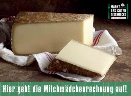 Qualität und Leidenschaft für gute Produkte: Die Slow Food Messe in Stuttgart