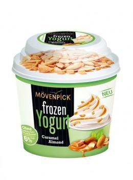 Frozen Yoghurt: Mövenpick