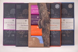 Original Beans unterstützt Baum-Projekte im Regenwald
