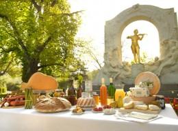 Das Beste aus Österreich in der Hauptstadt: Genussfestival Wien