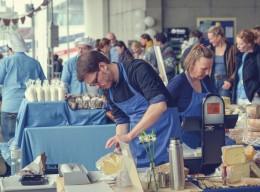 """Machhaltige und regionale Produkte: """"treib. gut"""" in HAMBURG"""