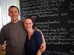 Chiemgau Restaurant Ess.Schmiede