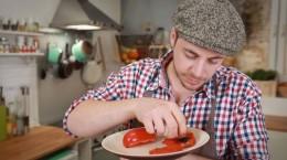 Fabios Kochschule: Ratatouille
