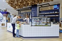 Müsli und Snacks aus Hafer: Das Kölln Haferland