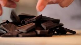 Rezepte fürs Leben, Mousse au Chocolat
